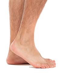 好感度が大きく下がる男性の意外な体毛とは?